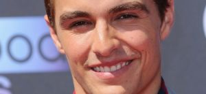 Dave Franco unsicher am Set