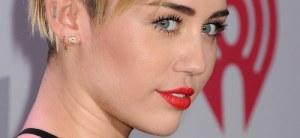 Miley Cyrus: Ist sie Patrick Schwarzenegger verfallen?