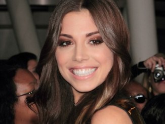 "Christina Perri: ""Head or Heart"" ist Herzensalbum - Musik News"