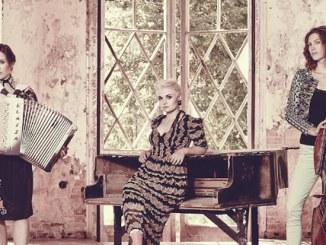 Elaiza international beliebt! - Musik News