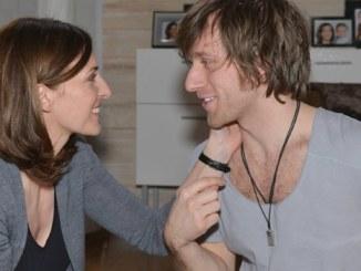 GZSZ: Katrin spricht im Jobcenter vor! - TV News