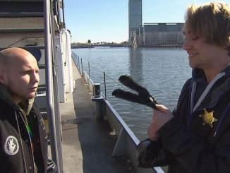 Berlin Tag und Nacht: Schmidti hat schlechte Nachrichten für Krätze! - TV