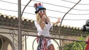 Die Geissens: Von Ibiza nach New York! Davina wird gefeiert! - TV