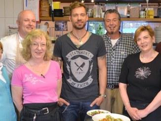 """Die Kochprofis im """"Waldrasthaus Karches"""" in Bischofsgrün - TV News"""