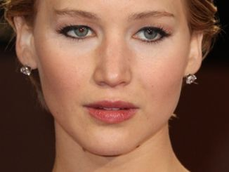 Jennifer Lawrence - 86th Annual Academy Awards