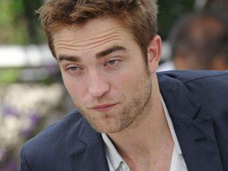 """Robert Pattinson: Heute in """"Cannes""""! - Kino"""