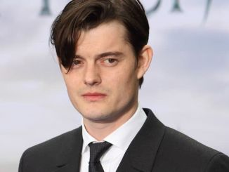 "Sam Riley - ""Maleficent"" Costume and Props Private Reception thumb"