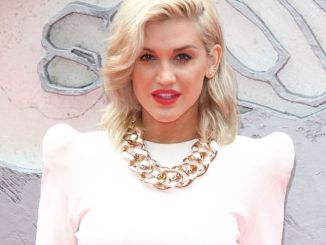 "Ashley Roberts - ""Divergent"" European Premiere - Arrivals thumb"