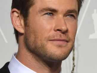Chris Hemsworth: Erfolg doch nur Glück? - Promi Klatsch und Tratsch