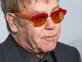 "Elton John - Elton John AIDS Foundation's 12th Annual ""An Enduring Vision Benefit"""