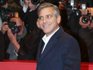 George Clooney will in Venedig heiraten - Promi Klatsch und Tratsch