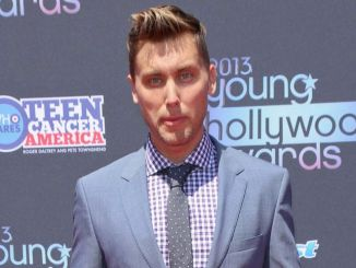 Lance Bass - 15th Annual Young Hollywood Awards