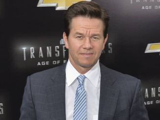 """Mark Wahlberg - """"Transformers: Age Of Extinction"""" New York City Premiere"""