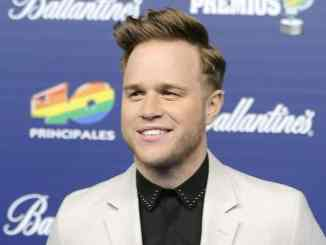 "Olly Murs bringt ""Never Been Better""! - Musik News"