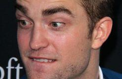 Robert Pattinson: Die Welt bleibt!