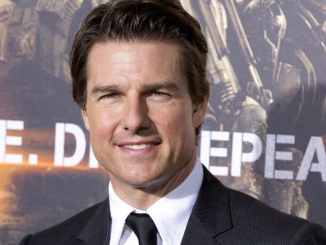 Tom Cruise: Emily Blunt hat sich angestellt? - Kino News