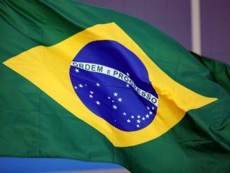 Eva Habermann demonstriert für Menschenrechte in Brasilien - Promi Klatsch und Tratsch