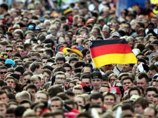 Über 26 Millionen sehen Deutschlands Viertelfinal-Sieg - TV News