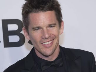 Ethan Hawke - 68th Annual Tony Awards in New York City