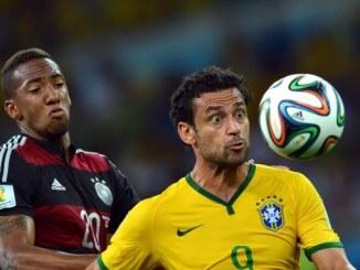 Über 32 Millionen sehen historischen 7:1-Sieg der DFB-Elf gegen Brasilien - TV