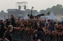 """Wacken 2014: Zum ersten Mal dabei - """"Megadeth"""""""