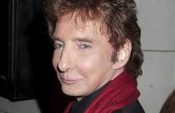 Barry Manilow hat geheiratet?