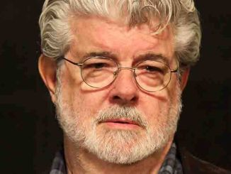 "George Lucas mag ""Star Wars: Episode VII"" - Kino"