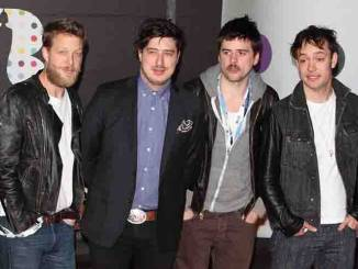 """Mumford & Sons"" wollen immer anders sein! - Musik News"