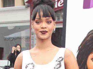 "Rihanna: ""ANTI"" jetzt endlich fertig? - Musik"