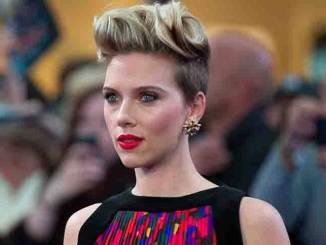 Scarlett Johansson liebt Waffen - Kino News