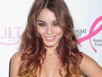 Vanessa Hudgens - 2nd Annual ULTA Beauty Donate with a Kiss Event to Support the Breast Cancer Research Foundation