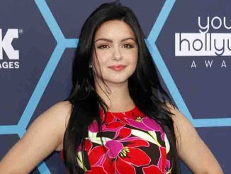 Ariel Winter - 16th Annual Young Hollywood Awards
