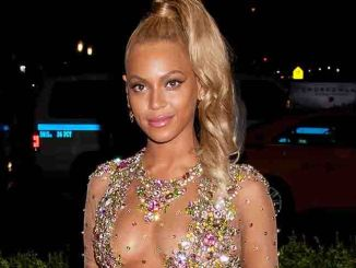 "Beyonce - ""China: Through The Looking Glass"" Costume Institute Benefit Gala"