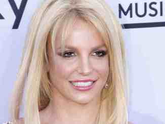 Britney Spears: Auftritt in TV-Serie - TV News