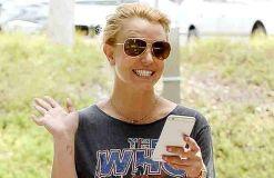 Britney Spears veröffentlicht EP