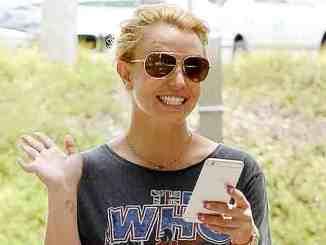 Britney Spears ist Fan von Pixie Lott - Promi Klatsch und Tratsch