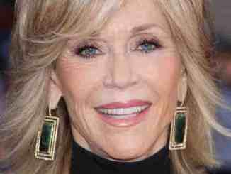 Jane Fonda: Termine für Sex - Promi Klatsch und Tratsch
