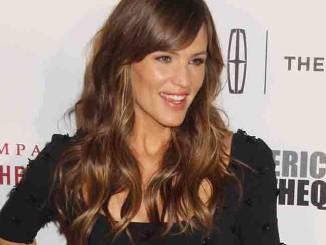 Jennifer Garner sauer auf Jennifer Lopez? - Promi Klatsch und Tratsch
