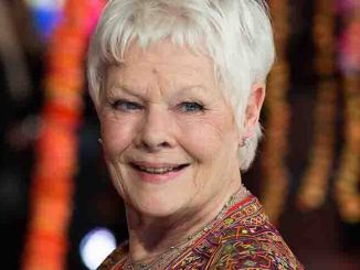 """Judi Dench - The Royal Film Performance: """"The Second Best Exotic Marigold Hotel"""" World Premiere"""