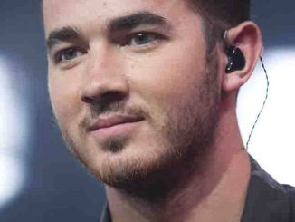 Kevin Jonas - Live At Much