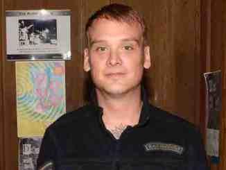 """""""Blink-182"""" wollten Matt Skiba - Musik News"""