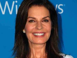 Sela Ward - CBS 2012 Fall Premiere Party