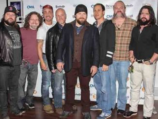 Zac Brown Band - C2C: Country to Country 2014 Music Festival