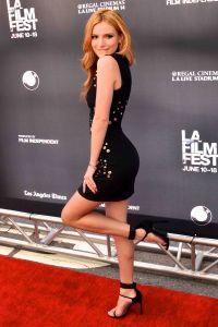 Bella Thorne - 2015 Los Angeles Film Festival