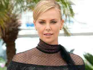 """Mad Max"": Charlize Theron kam nicht mit Tom Hardy klar - Kino"