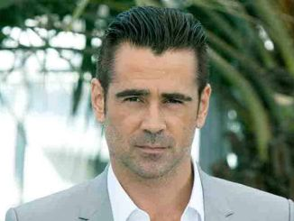 Colin Farrell - 68th Annual Cannes Film Festival