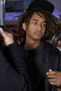 "Jaden Smith - ""Pitch Perfect 2"" Los Angeles Premiere"