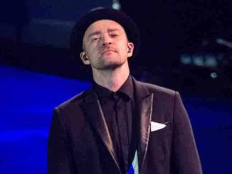 Justin Timberlake - Rock in Rio Lisboa 2014 - Day 3