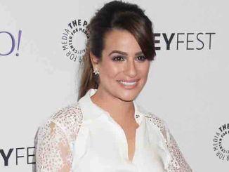 Lea Michele: Diane Warren unterstützt! - Musik