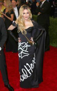 Madonna und Rocco Ritchie zurück in New York - Promi Klatsch und Tratsch